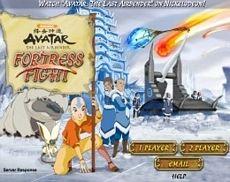 Аватар - Борьба за крепость
