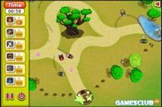 Игра гонки на выживание играть онлайн