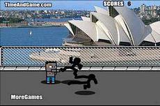 Sydney Fighter