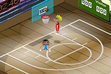 Боевой баскетбол