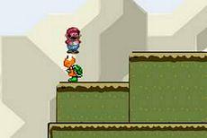 Супер Марио X