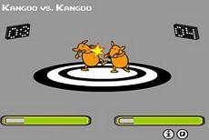 Kangoo vs Kangoo