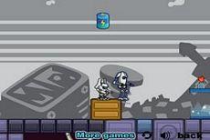 Робот Jox