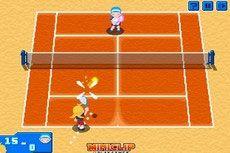 Флеш теннис на двоих
