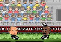 Головоногие футболисты